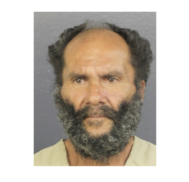 As Coral Springs Police Consider New Mental Health Strategies, Officers Arrest Homeless Man After He Exposed Himself
