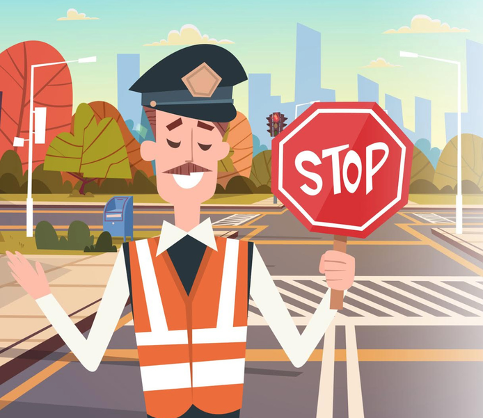 Relief/Substitute School Crossing Guards being Sought by ...