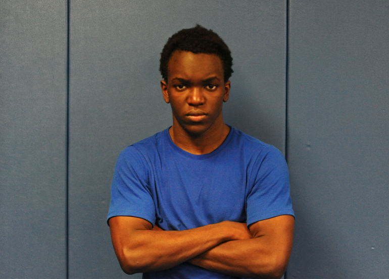 Coral Springs Wrestler Overcame Hardships But Fell in Competition