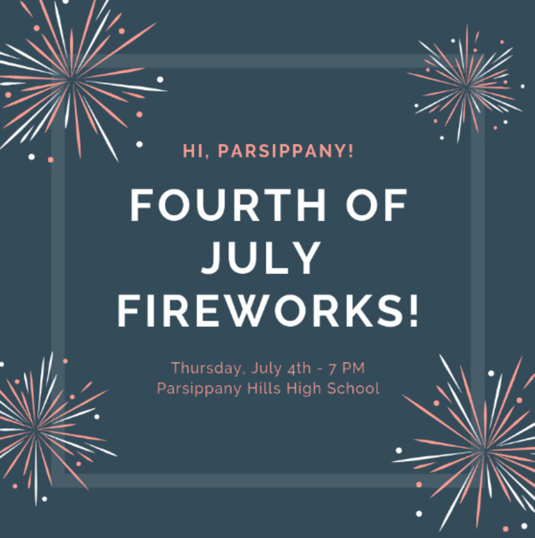 Parsippany 4th of July