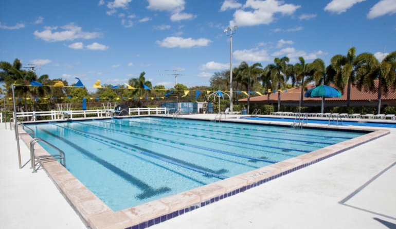 Pool Facilities in Coral Springs To Reopen After Employee Tested Positive for Coronavirus