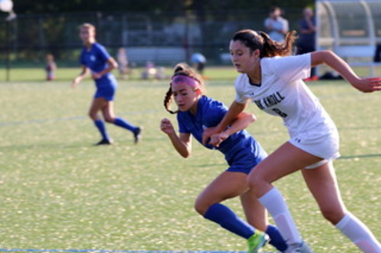 Scotch Plains-Fanwood defeats Oak Knoll
