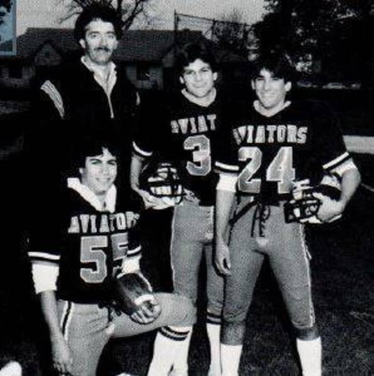 Scheetz and captains.JPG