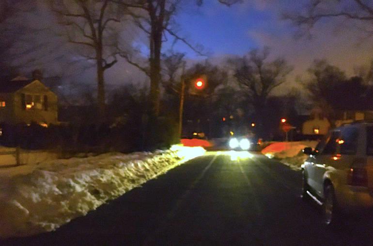 Summit Police Department's Digital Overnight On-Street Parking Request Platform Debuts Mar. 1