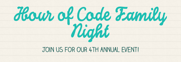 Livingston Public Schools to Host Fourth Annual Hour of Code Family Event