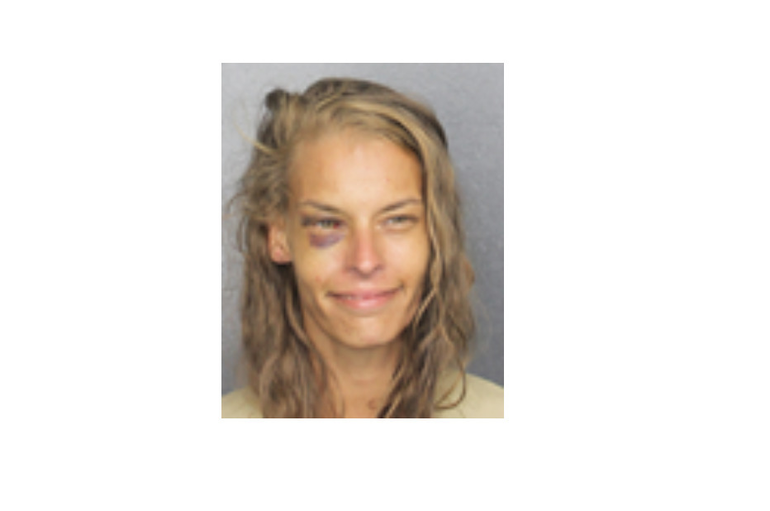 Woman Charged With Stealing Car in Coral Springs and Trying To Steal Another One