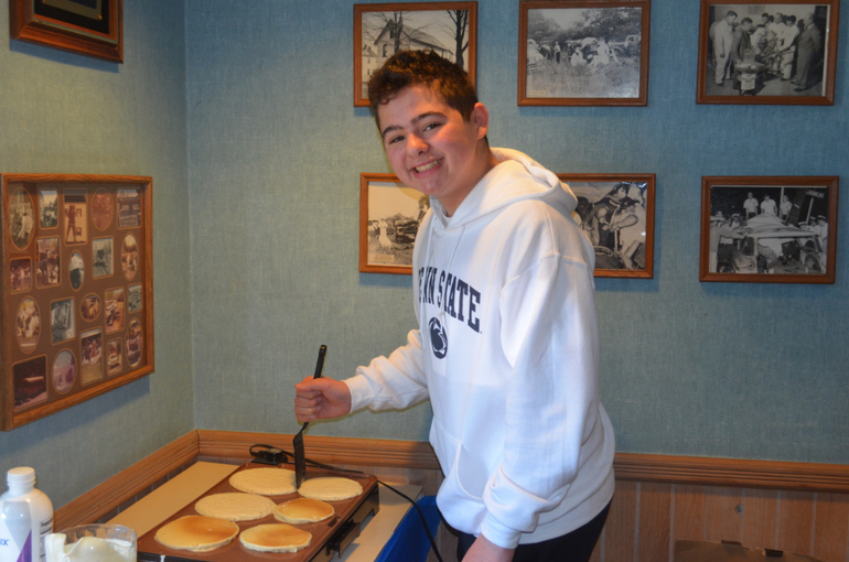 Scenes from the Scotch Plains Rescue Squad Pancake Breakfast (1).png