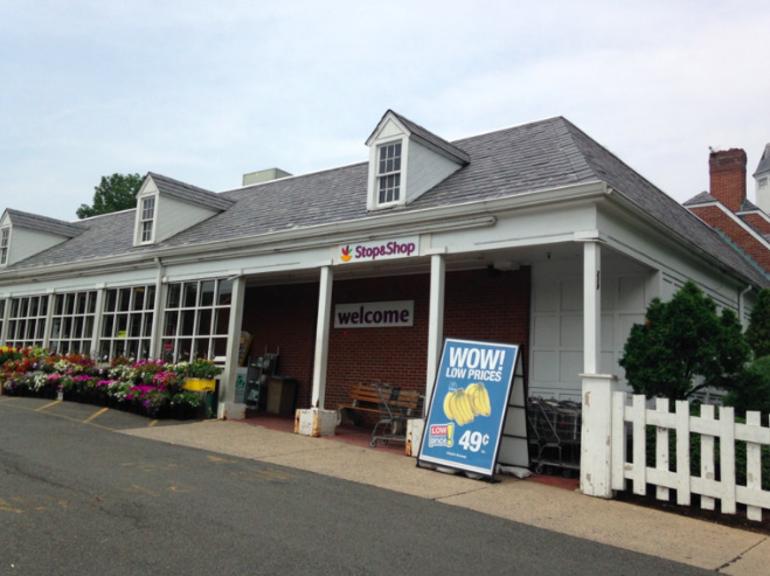 Stop & Shop Westfield NJ