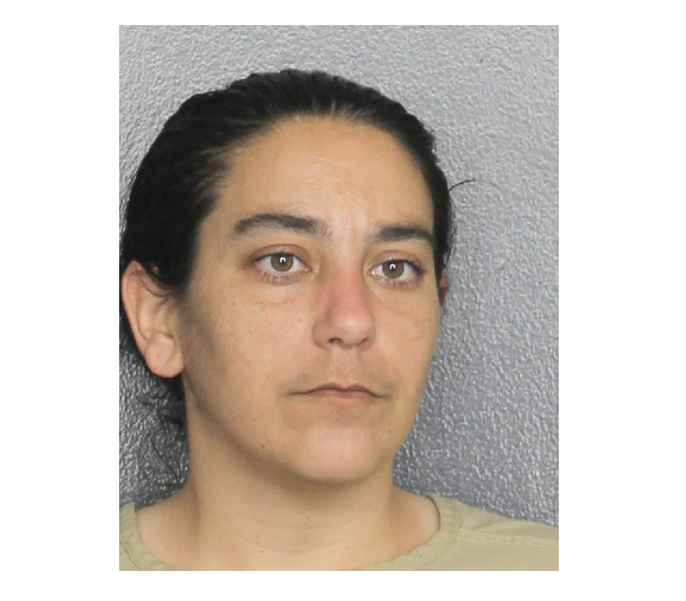 Coral Springs Police Charge Woman For Pawning Heirloom, Other Items From Family Members