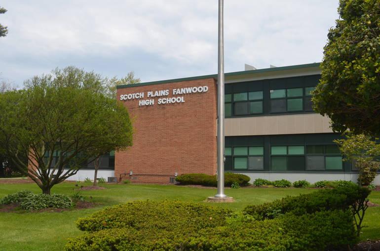 Scotch Plains-Fanwood High School 05-14-20.JPG
