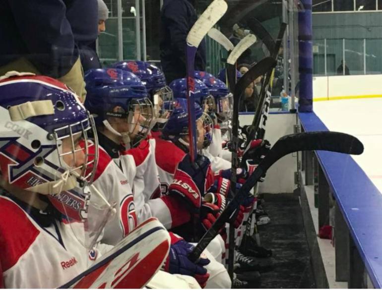 Gov. Livingston 2021 Hockey Preview