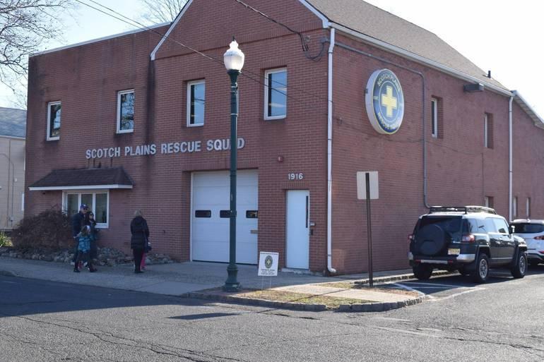 Scotch Plains Rescue Squad Building - Sean Conkin.jpg