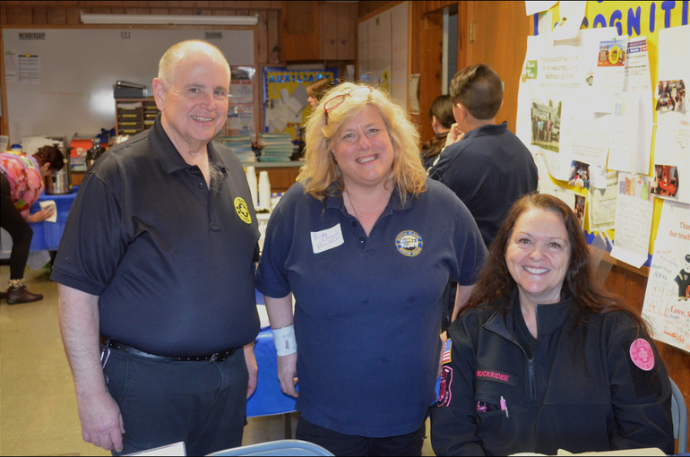 Scenes from the Scotch Plains Rescue Squad Pancake Breakfast.png