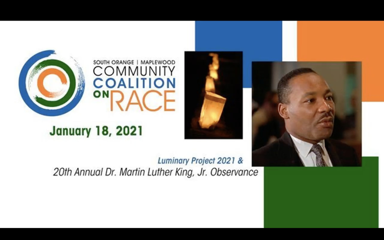 CCOR Celebrates MLK, Announces Street to be Renamed in Memory of Lee Boswell May