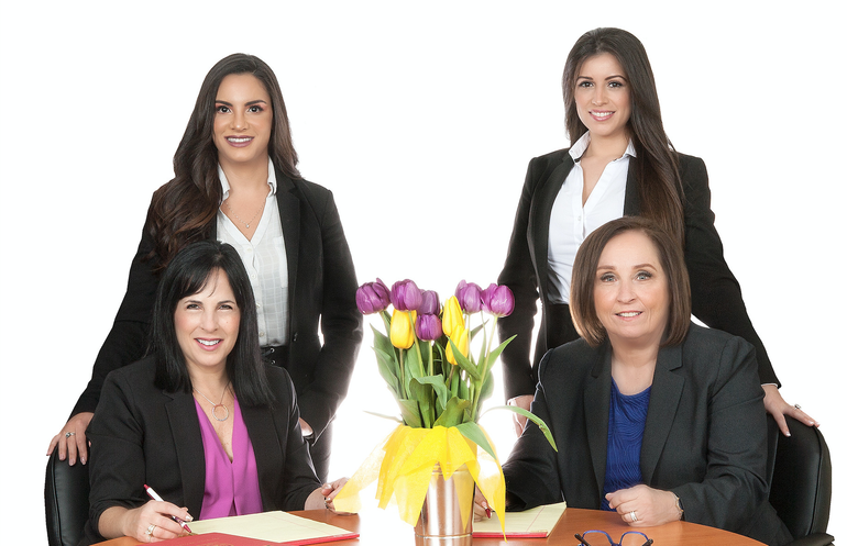 Law firm of Brodzki Jacobs in Coral Springs.