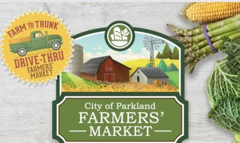 Parkland Farmers' Market Looks to Get Off the Ground This Weekend