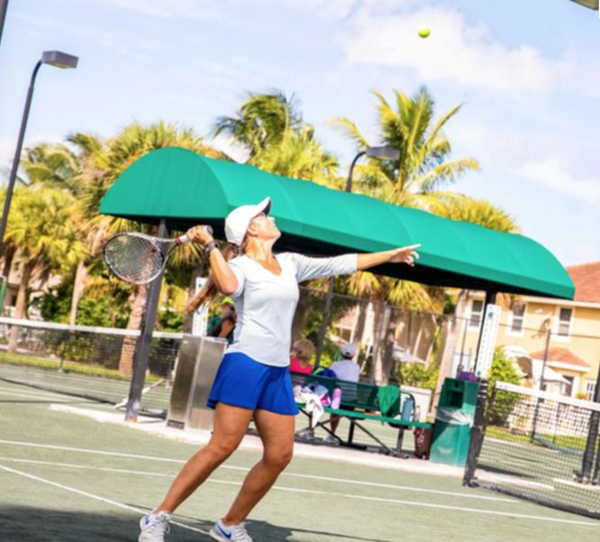 Coral Springs Tennis Pro Chosen To Be Captain Of A USA Tennis Team