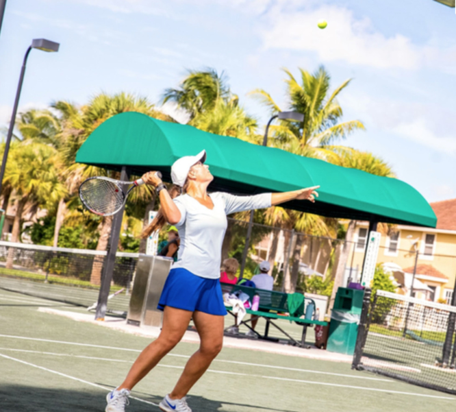 Coral Springs Tennis Pro Chosen To Be Captain Of A USA Tennis Team