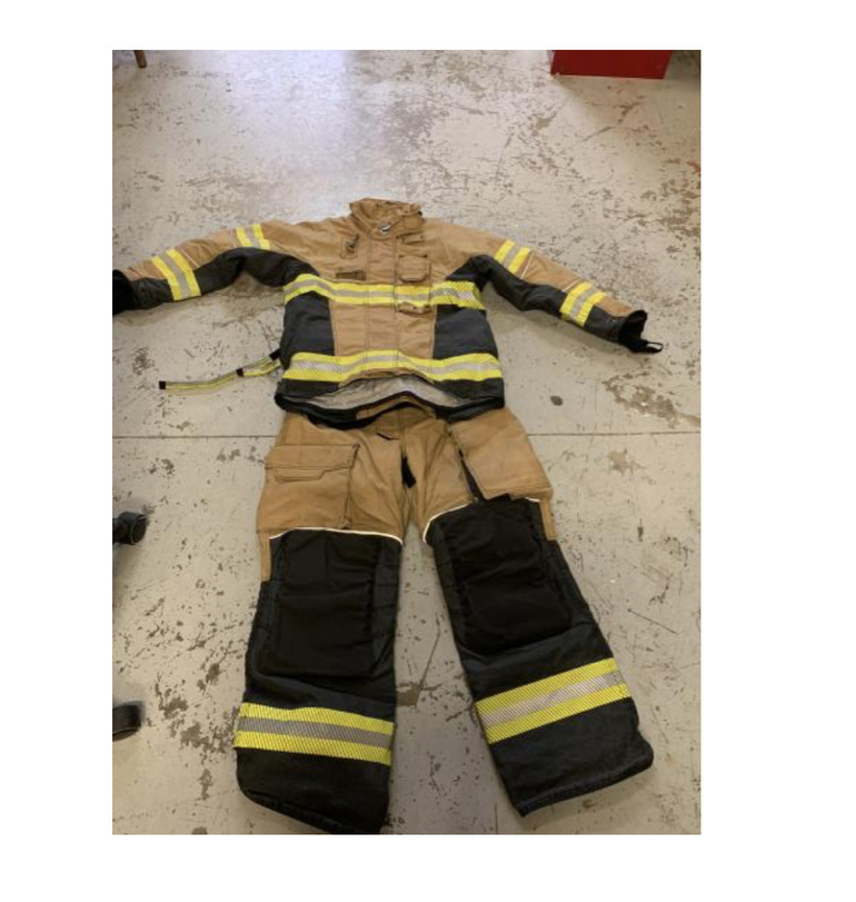 Coral Springs Plans To Spend $1 million on Bunker Gear For Firefighters