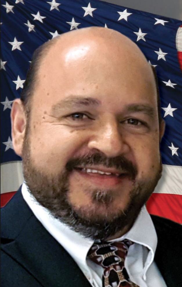 Richard Villeda