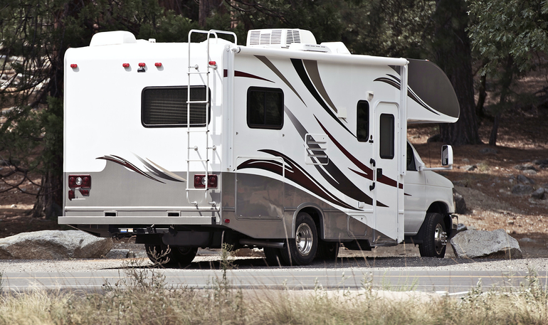 Coral Springs Isn't Clamping Down On RVs in Many Neighborhoods And For Good Reason