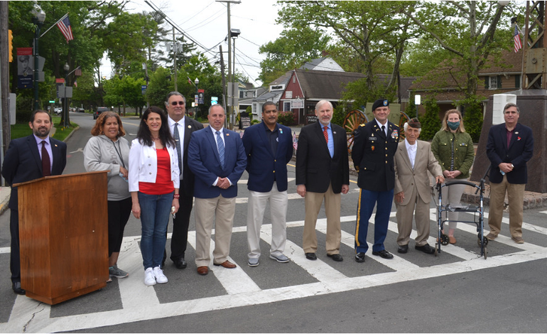 Scotch Plains elected officials and Memorial Day Parade Grand Marshals 2020..png
