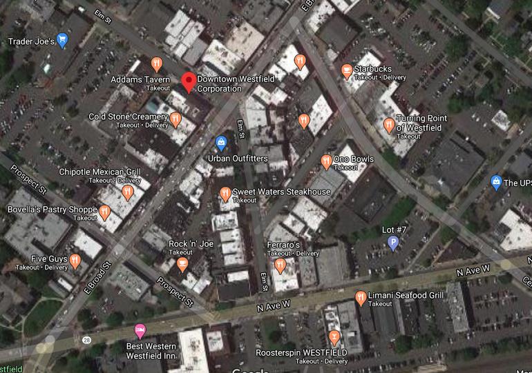 downtown westfield property tax abatements