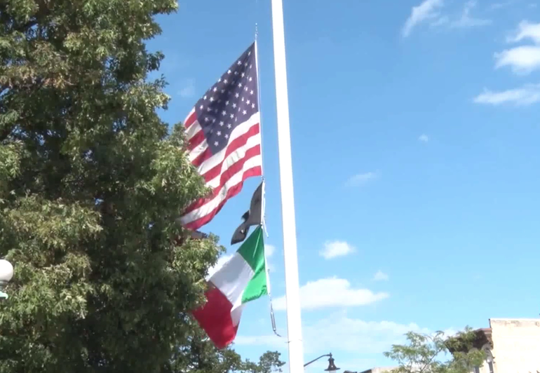 National Group Calls on Westfield to Fly Italian Flag for Columbus Day