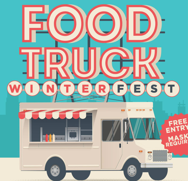 Weekly Food Truck Winter Fest Coming to Union, beginning Thursday
