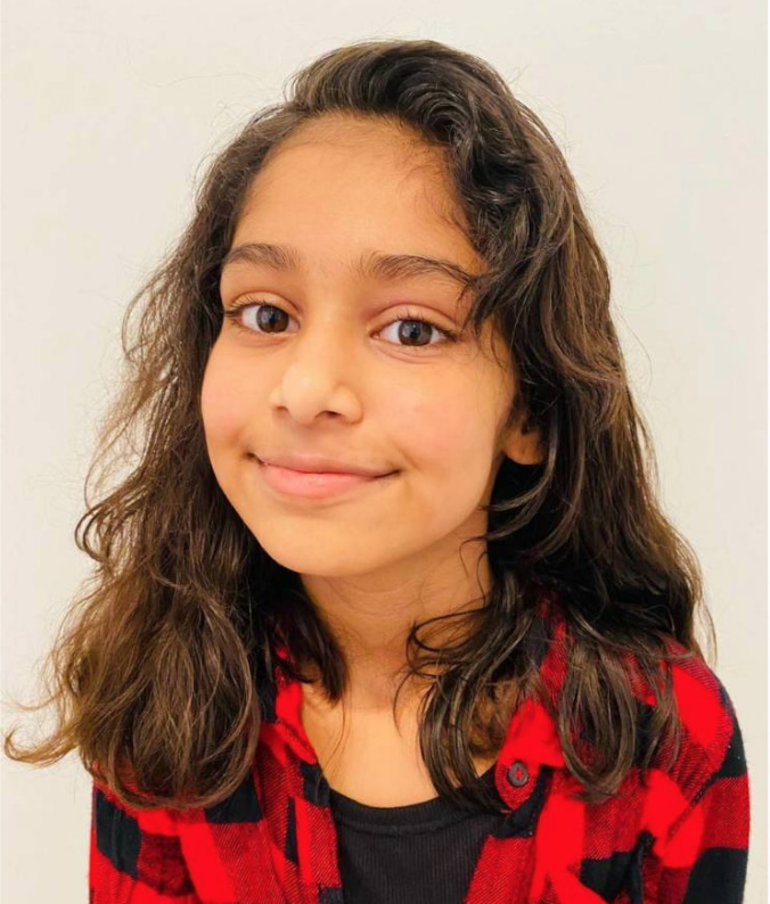 Livingston Fifth Grader Among Local Youth Honored by Essex County Commissioners in 2021