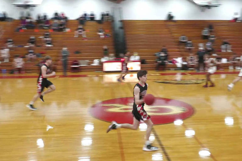 Boys Basketball: West Essex Pulls Away from Glen Ridge to Win, 65-54
