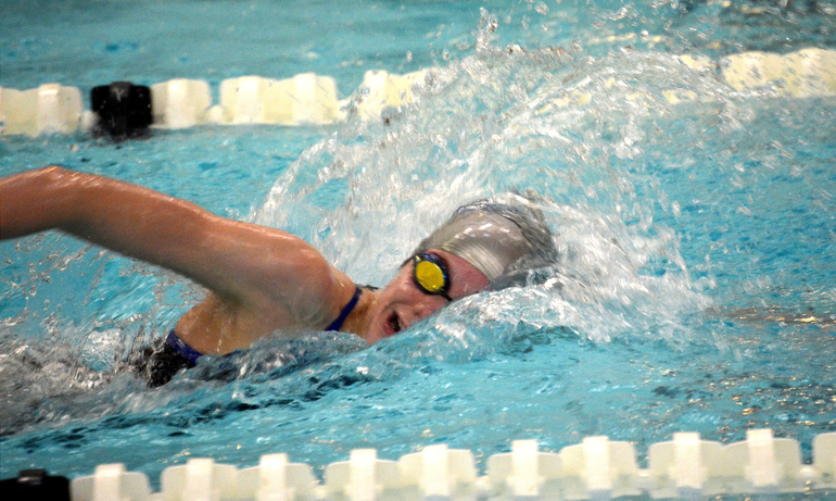 Scotch Plains-Fanwood's Aislinn Mooney won the 100 Freestyle with a personal best.png