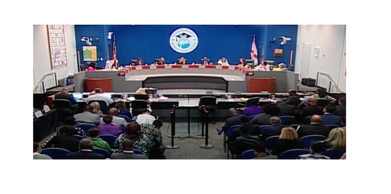 Broward School Board Discusses Plans to Reopen Schools