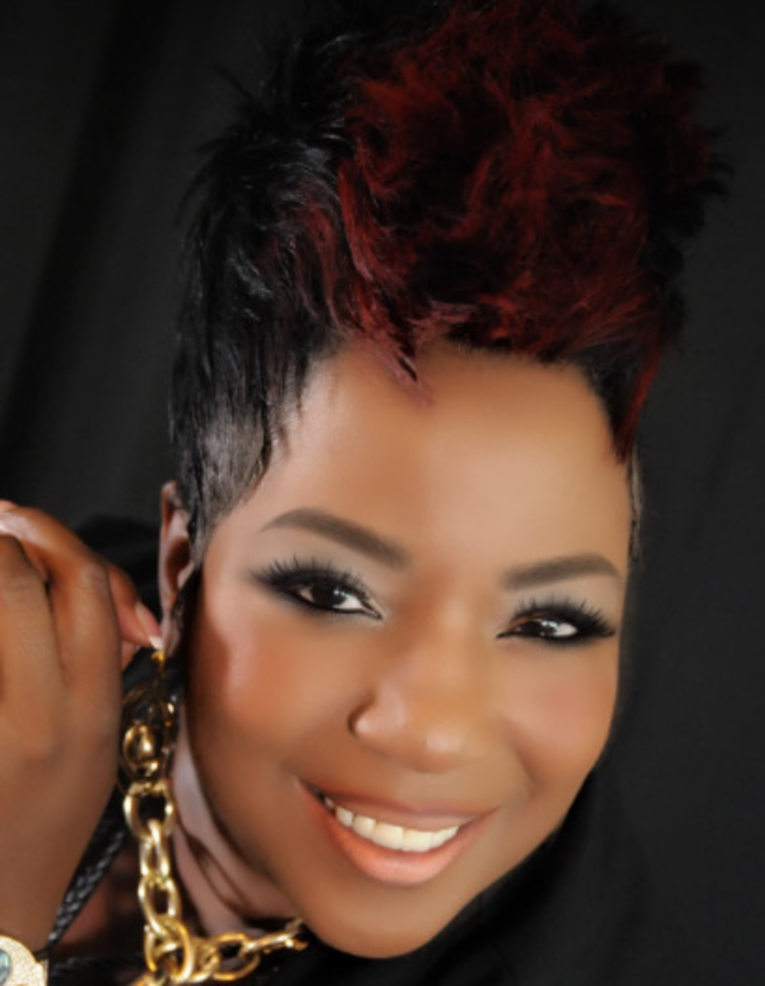 Monique Smith Andrews is the founder and CEO Mo'Hair Foundation