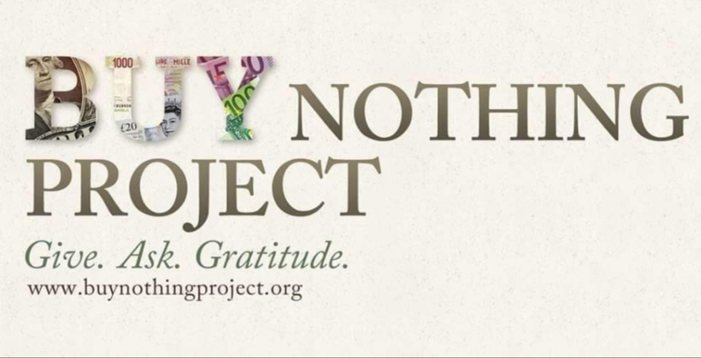 Hyper-Local Gifting Project in Hawthorne Builds a Strong Sense of Community Partnership