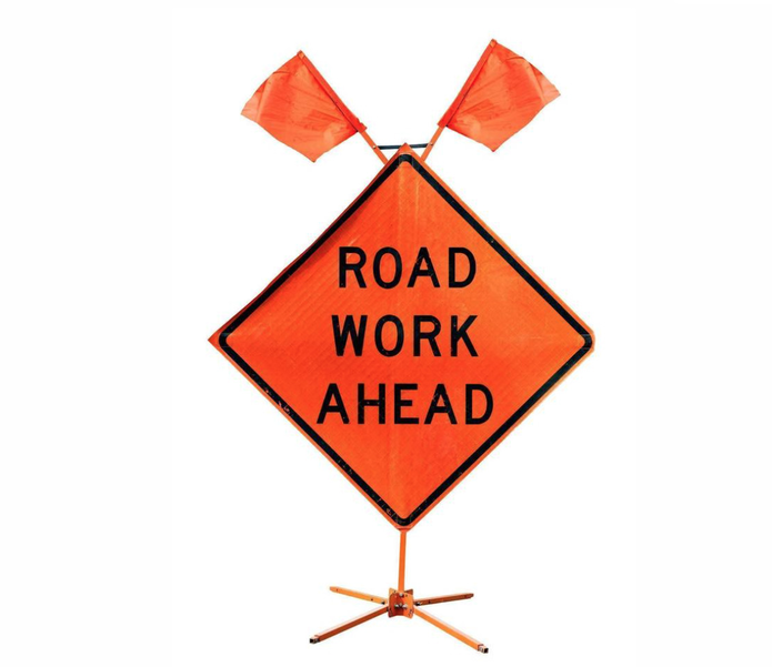 Expect Traffic Delays On Coral Ridge Drive in Coral Springs Through February