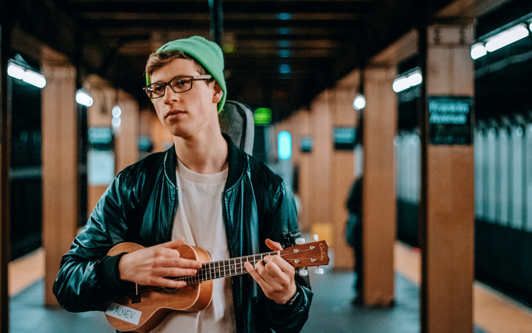 Coral Springs Teen Musician Known as Alnev Builds Nationwide Following