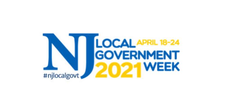 Mountainside Celebrates Virtual Local Government Week April 18-24