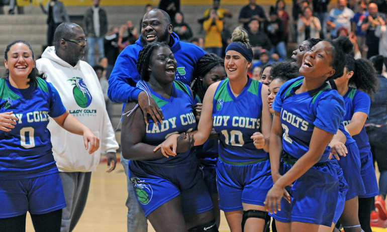 Coral Springs High School Wins First District Title in 17 years