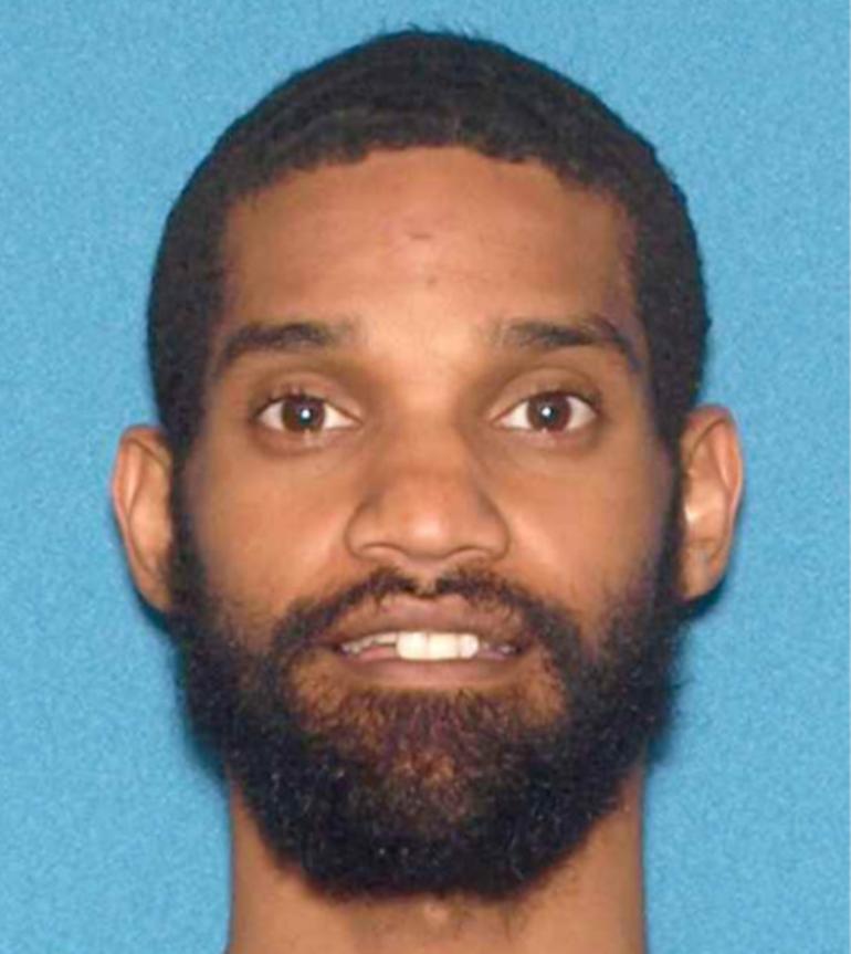 Joseph Montgomery, 33, Paterson