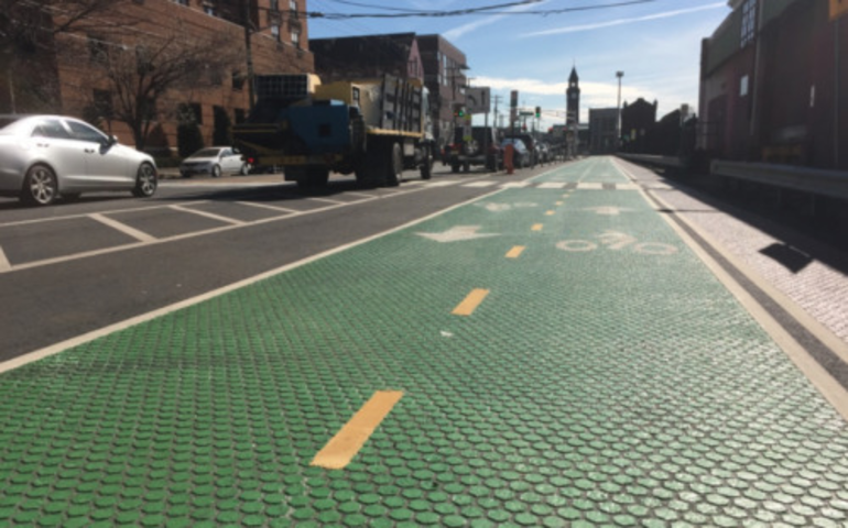 Public Input Sought as Hoboken's Vision Zero Safety Initiative Continues to Evolve
