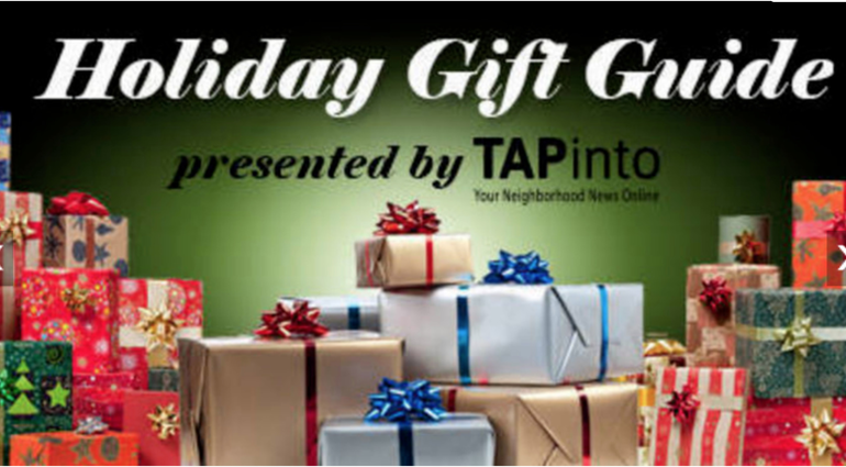 Chatham Holiday Gift Guide; Local Businesses Offer Holiday Savings! - Art with Heart, CSM Art & Frame, Dawn's Hallmark