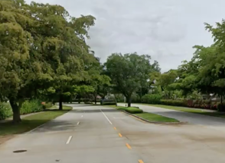 Construction on Rock Island Road in Coral Springs To Start Tuesday