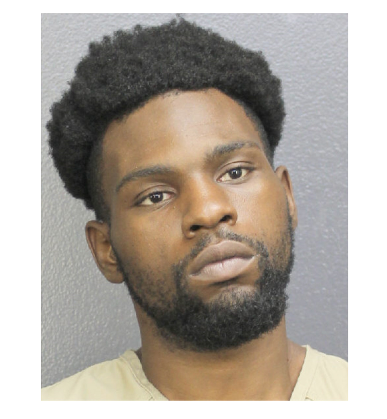 Coral Springs Police Pulled Over Speeding Driver And Found Gun, Drugs, Trove of Personal Data From Other People