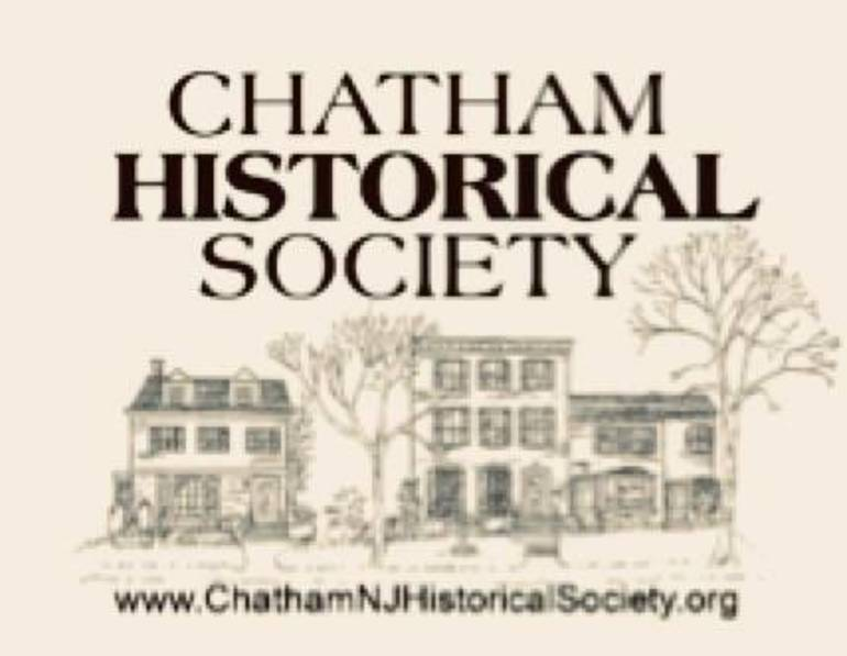 Historical Societies of Chatham Borough and Chatham Township to make Presentation of Women's Suffrage in NJ at Library