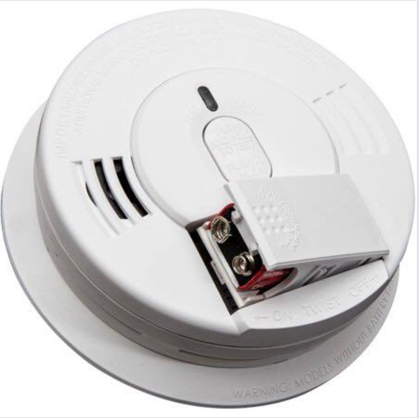 It S Daylight Savings Change Your Smoke Detector Batteries Tapinto