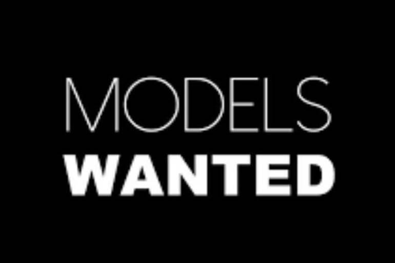 Local Models Wanted for Photo Shoot in Millburn