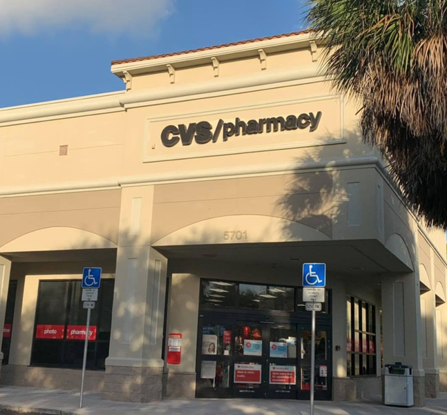 Got Unused Drugs? Now You Can Drop Them Off At Coral Springs Pharmacy
