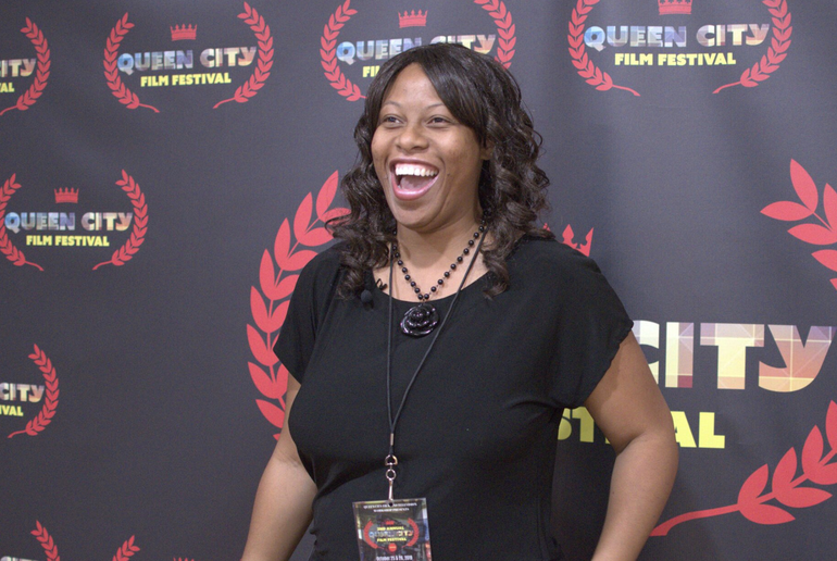 Queen City Film Festival 2019