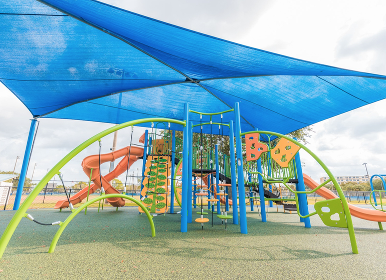 Coral Springs Reopens Playgrounds, Asks Parents to Wipe Down Surfaces
